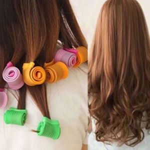 CurlFormers Heatless Curls Starter Kit